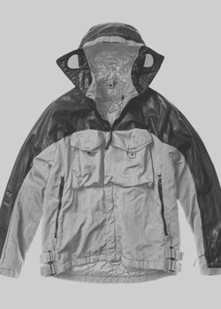 CP Company Quartz Contrast Explorer Goggle Jacket IT50/M-L