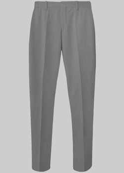 Paul Smith Tapered Tobacco Wool Pants Mens 32-33