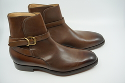 NEW Edward Green per RLPL Dark Oak Jamison II 89 D UK  8.5/9 10/10.5 $1750