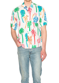 Our Legacy Graffiti Palms Shirt (M/48)