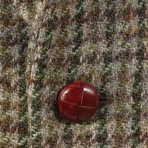 Houndstooth Harris Tweed Jacket