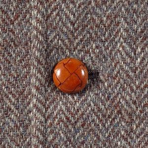 Harris Tweed Vintage Jacket