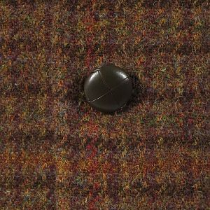 Check Harris Tweed Jacket