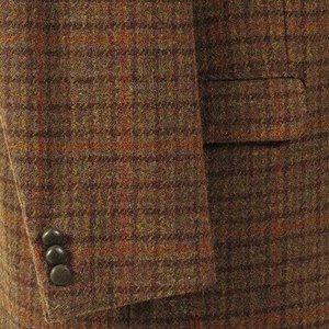 Harris Tweed Sportcoat