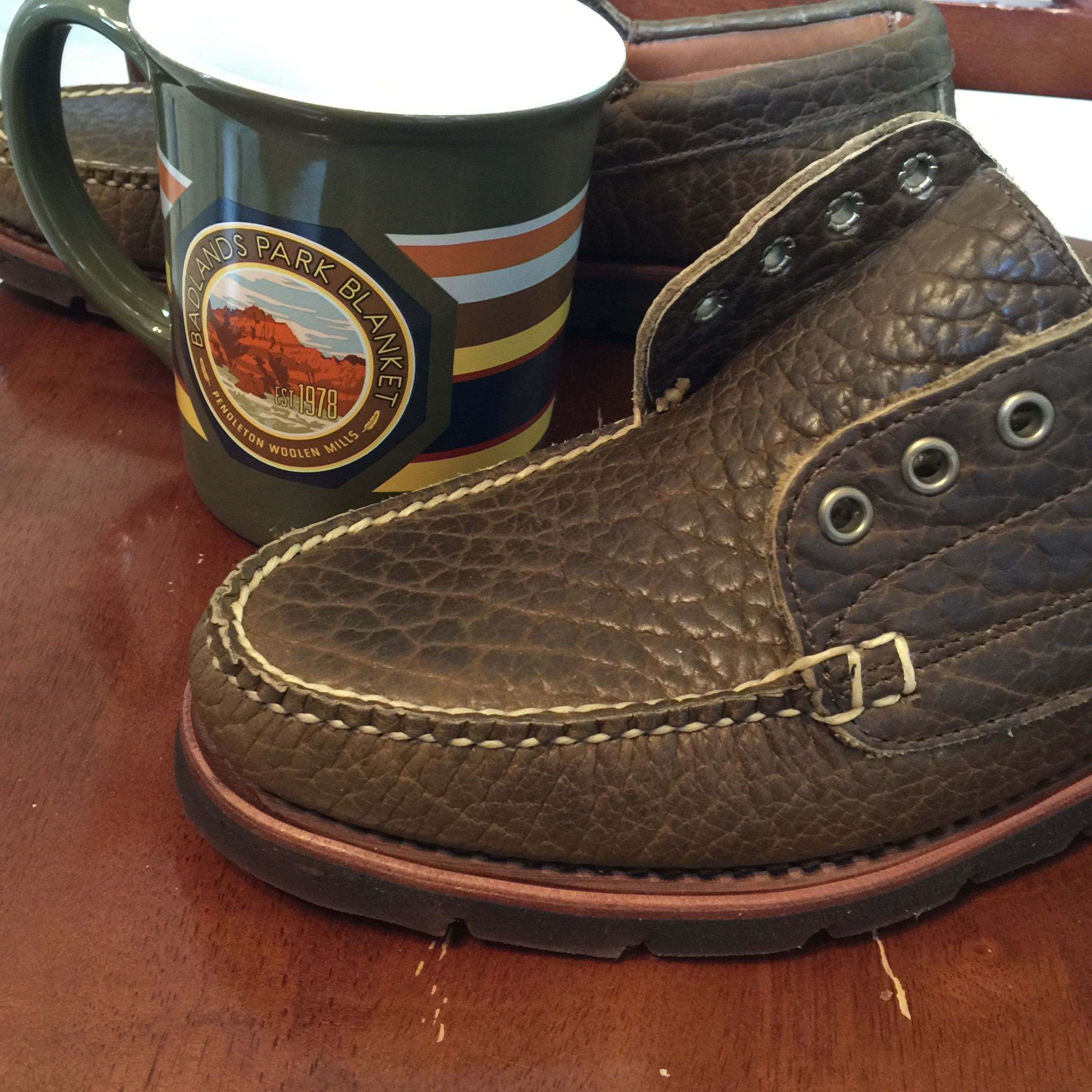 i10casual's photos in RANCOURT & Co. Shoes - Made in Maine