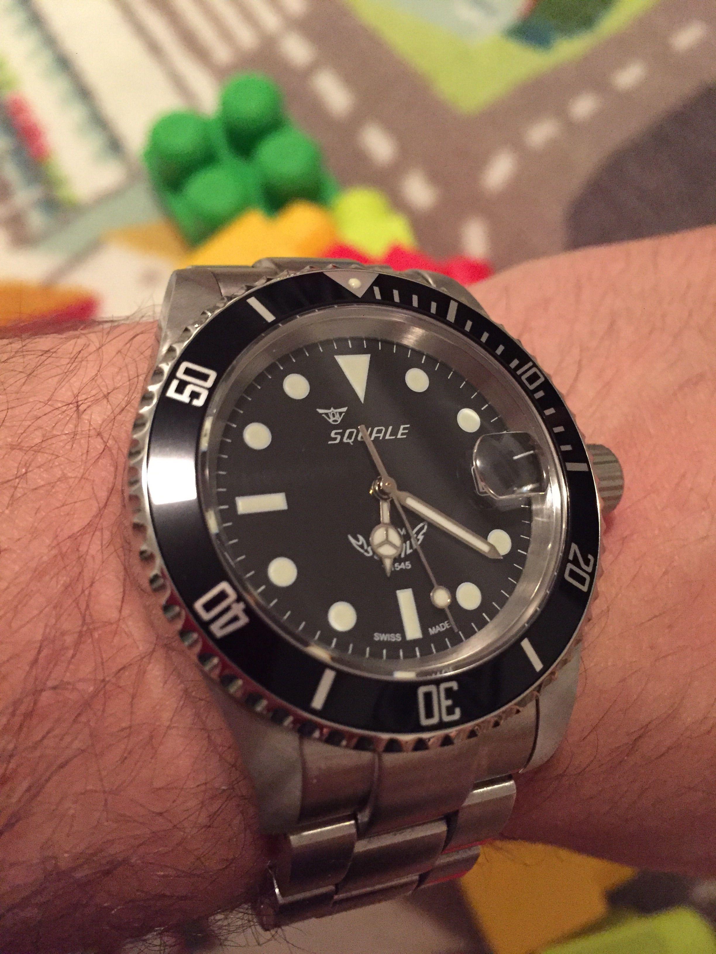 CBrown85's photos in Poor man's watch thread