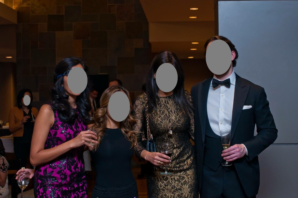 Axelman 17's photos in The State of Black Tie: Your Observations