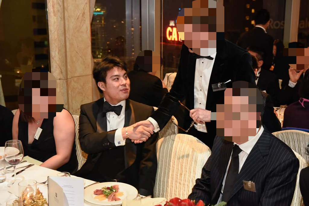 add911_11's photos in The State of Black Tie: Your Observations