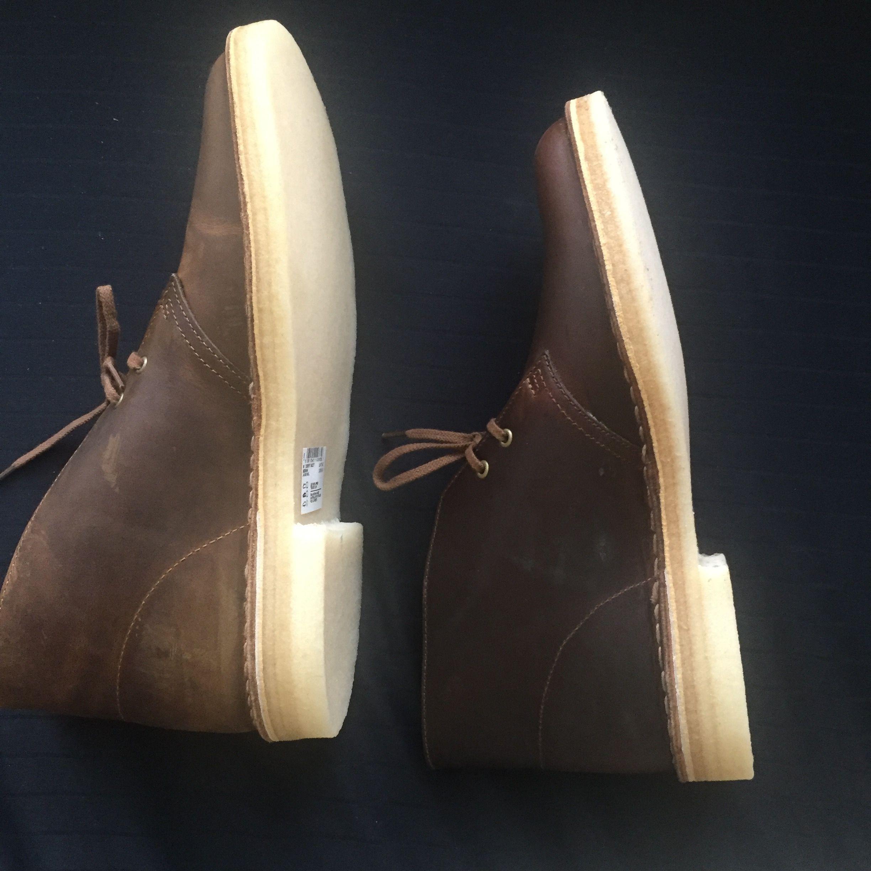 docgerrard's photos in Clarks Desert Boots