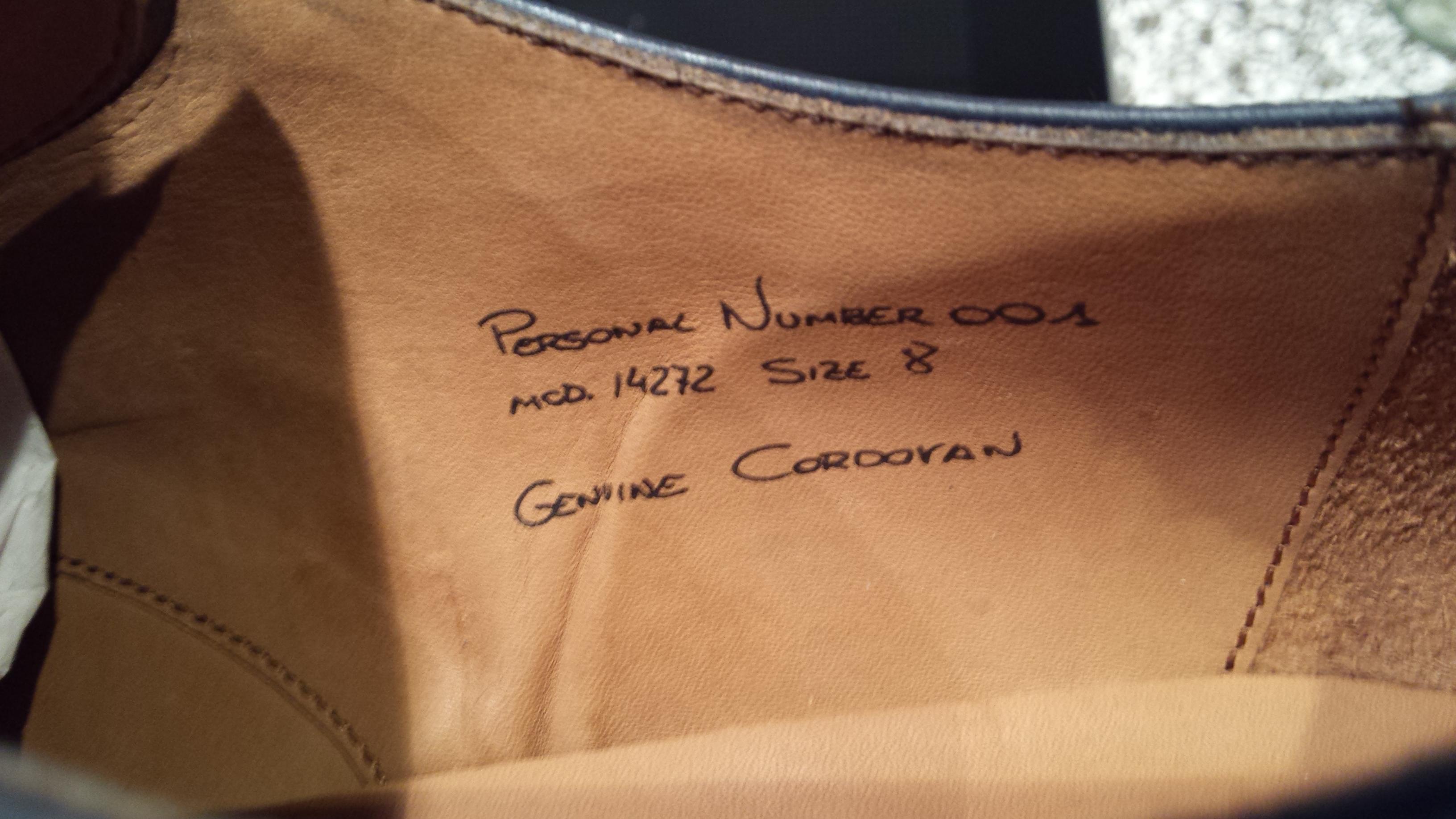 Schweino's photos in Yanko - Made In Spain Shoes