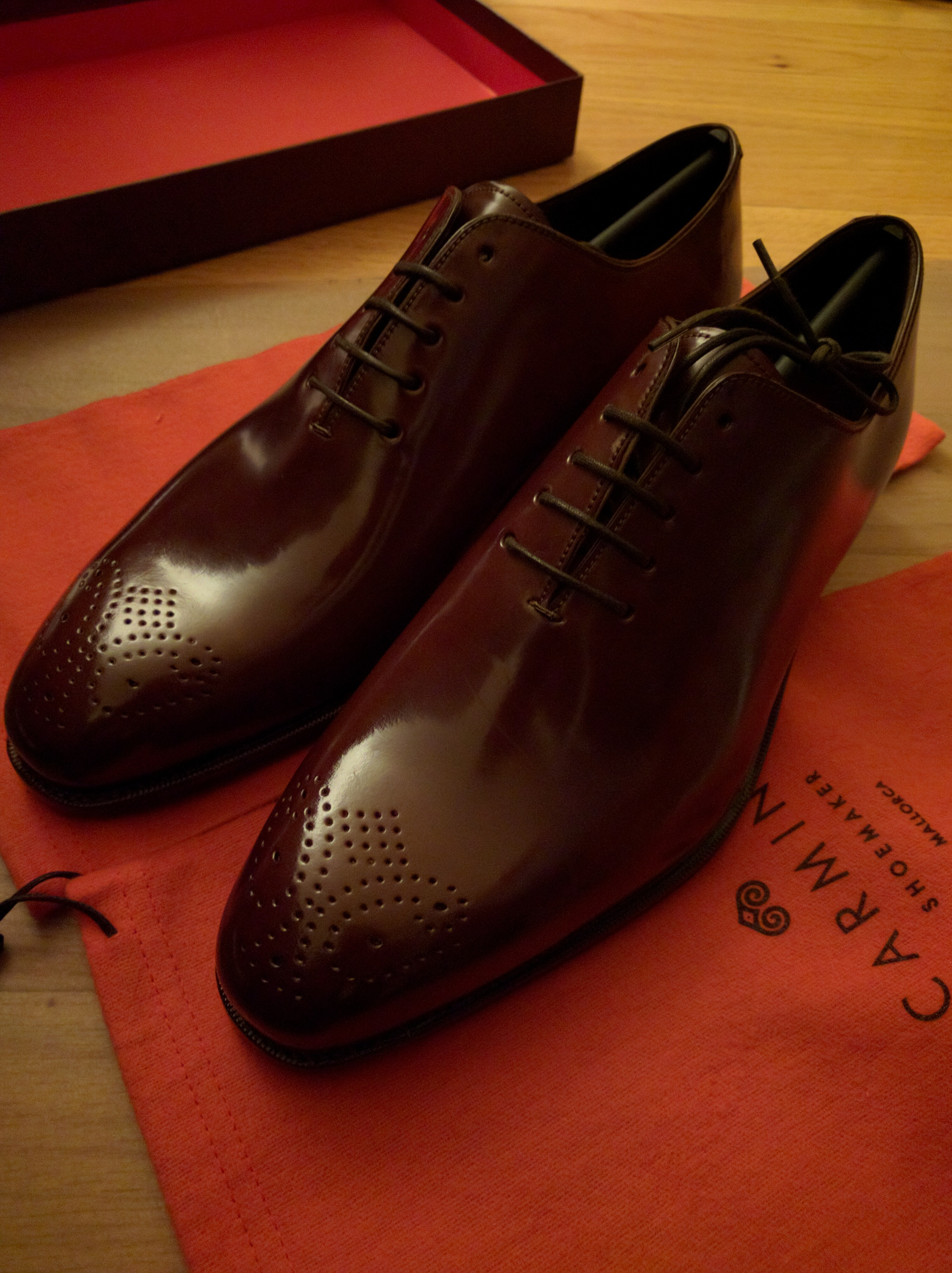 diadem's photos in Carmina Shoe P0rn.