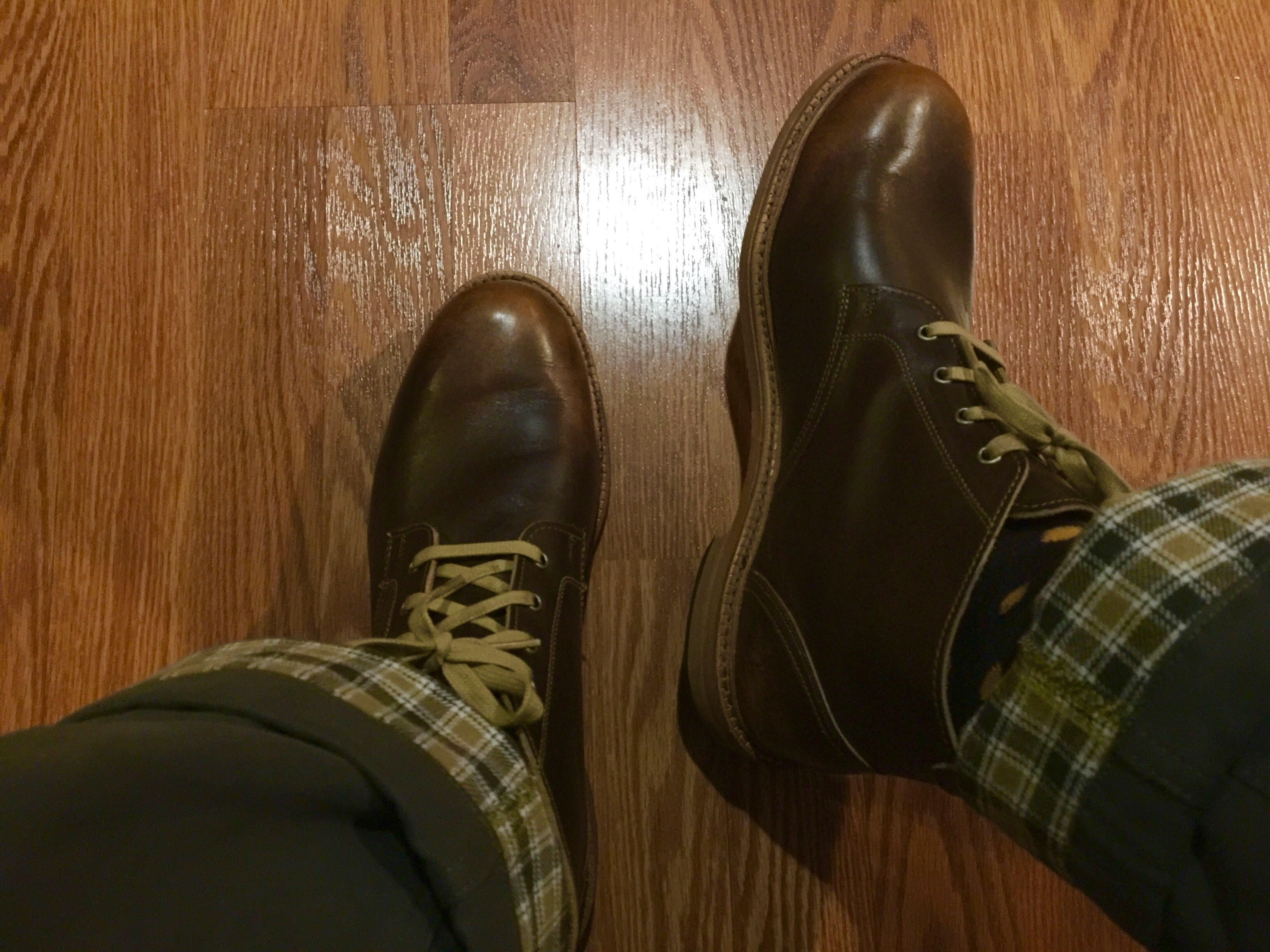 Kahuna75's photos in Allen Edmonds Appreciation Thread 2016 - News, Pictures, Sizing, Accessories, Clothing, etc