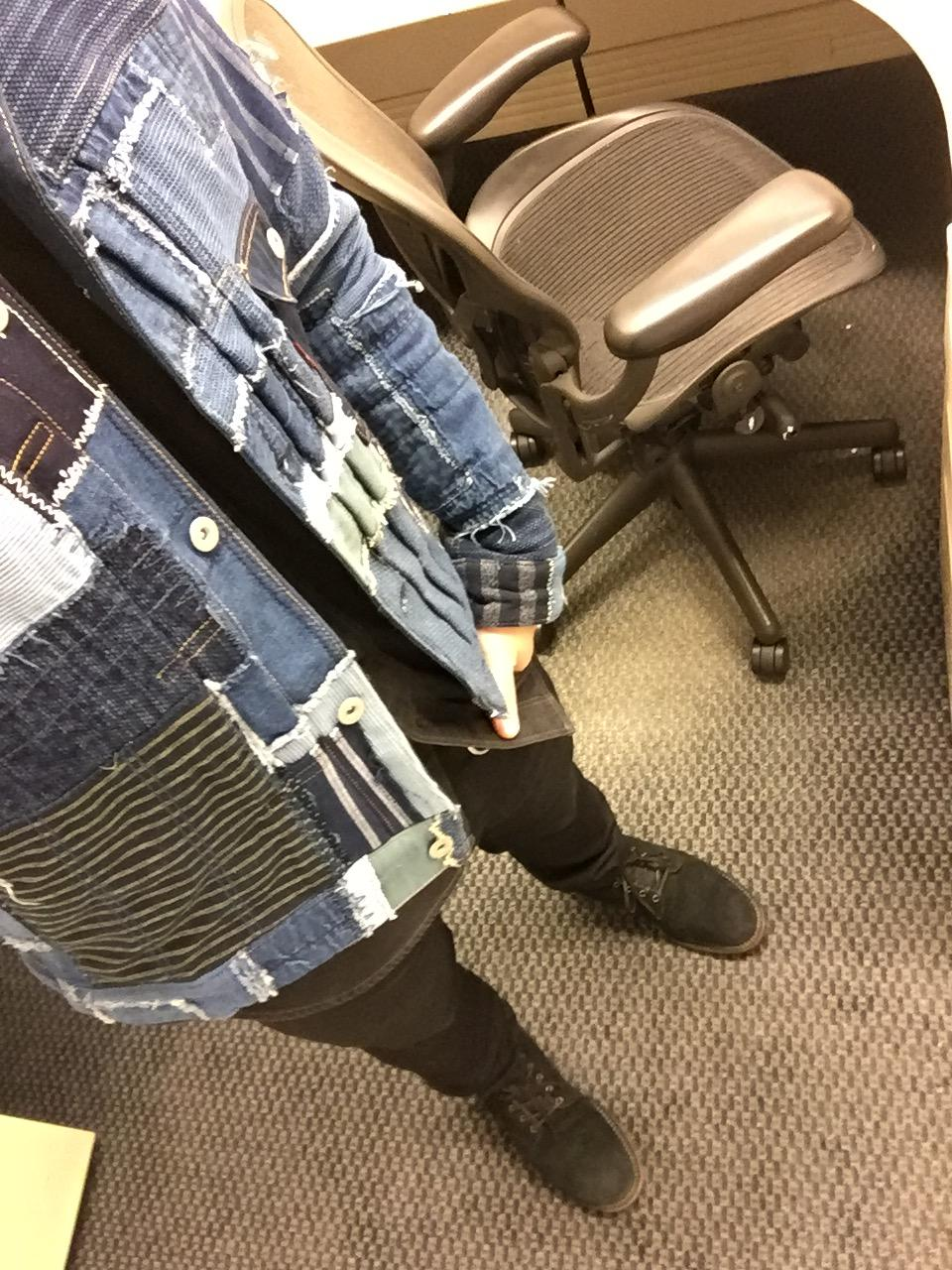 Vickt's photos in The WAYWT Discussion Thread, Part II