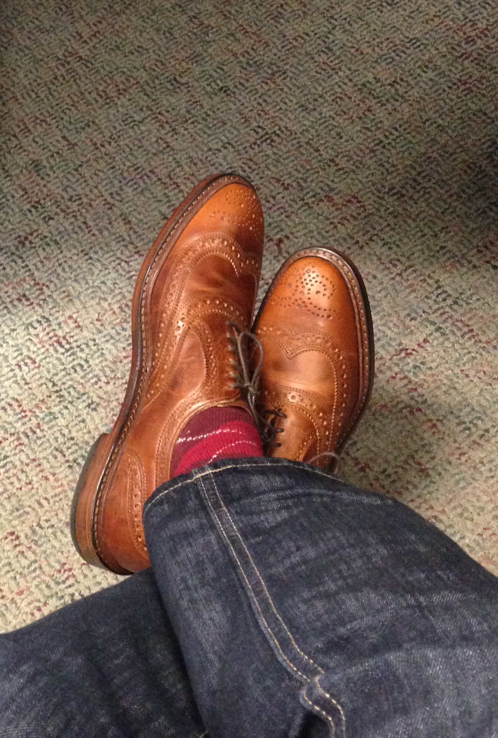 tradbrah's photos in Allen Edmonds Appreciation Thread 2016 - News, Pictures, Sizing, Accessories, Clothing, etc
