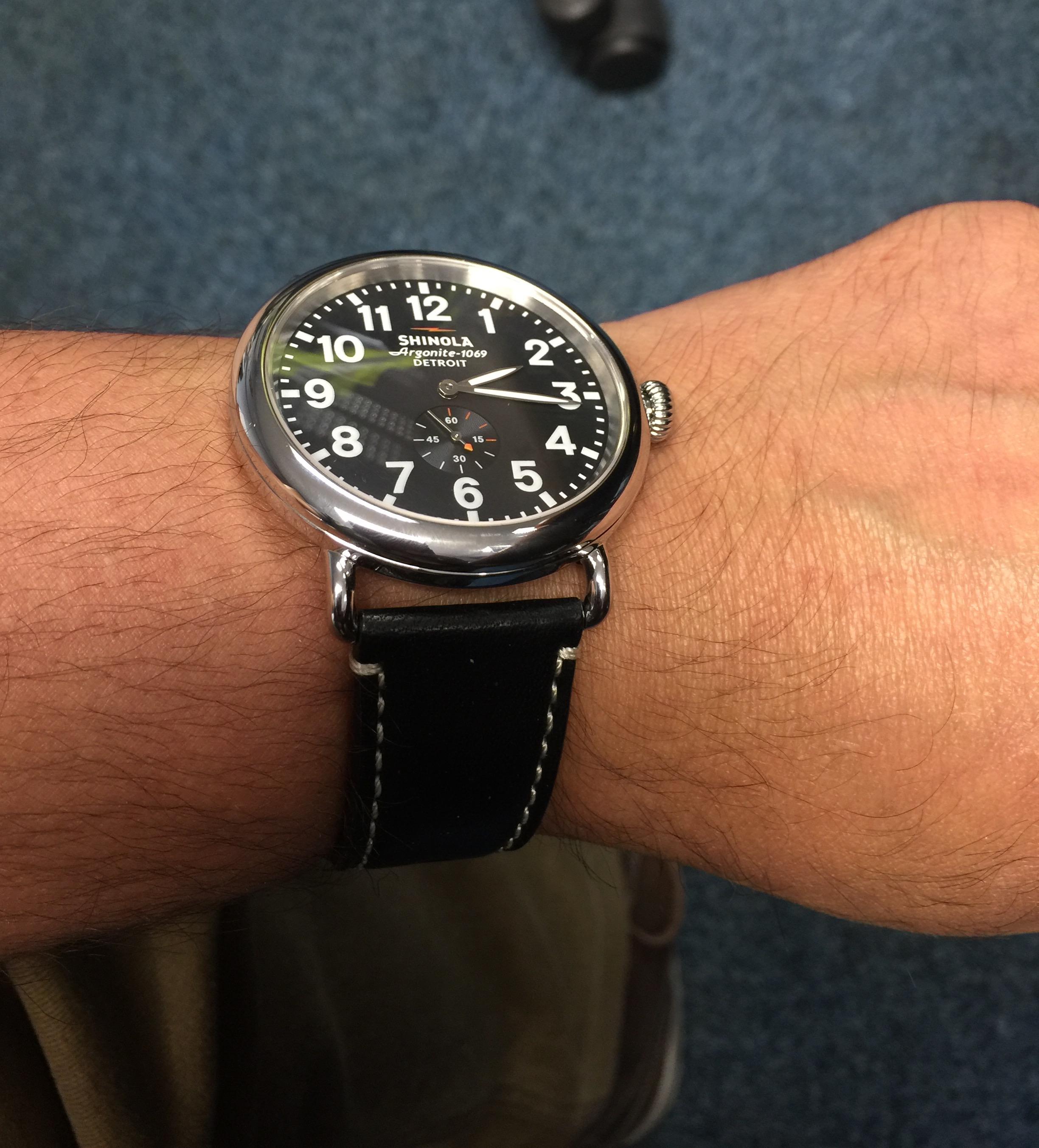Farhad19620's photos in Poor man's watch thread