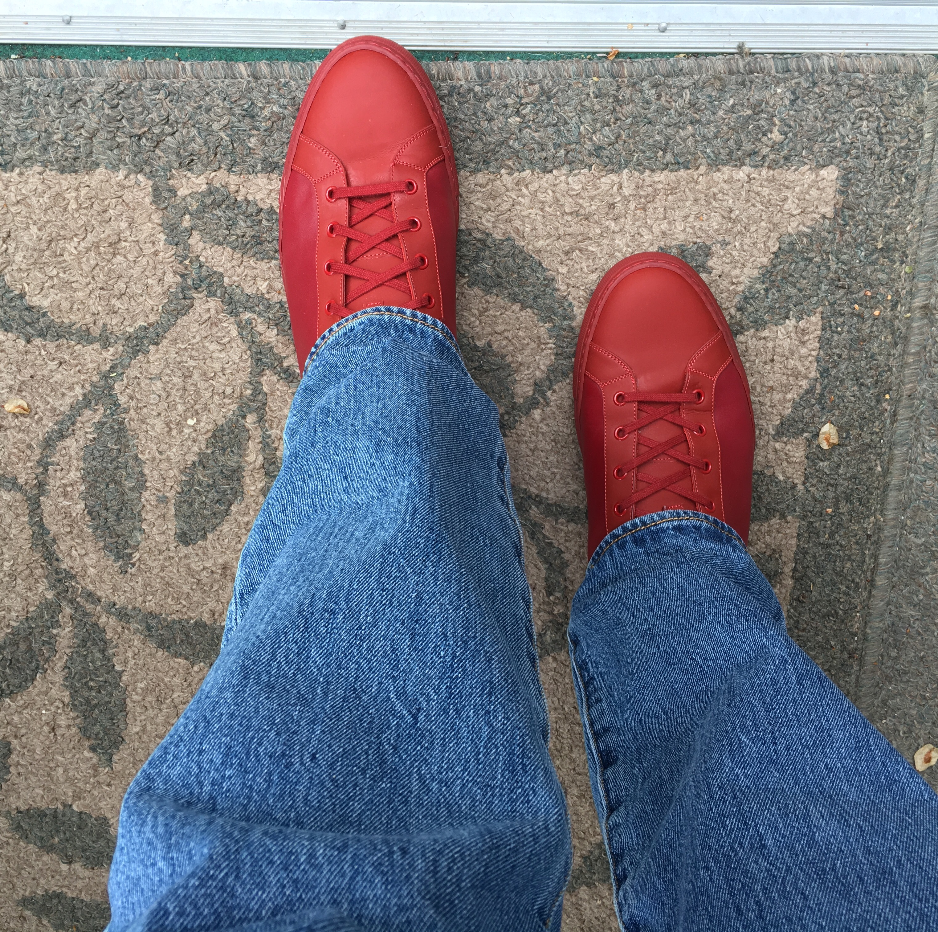 bumblehair's photos in What's On Your Feet? - Streetwear WAYWN for shoes