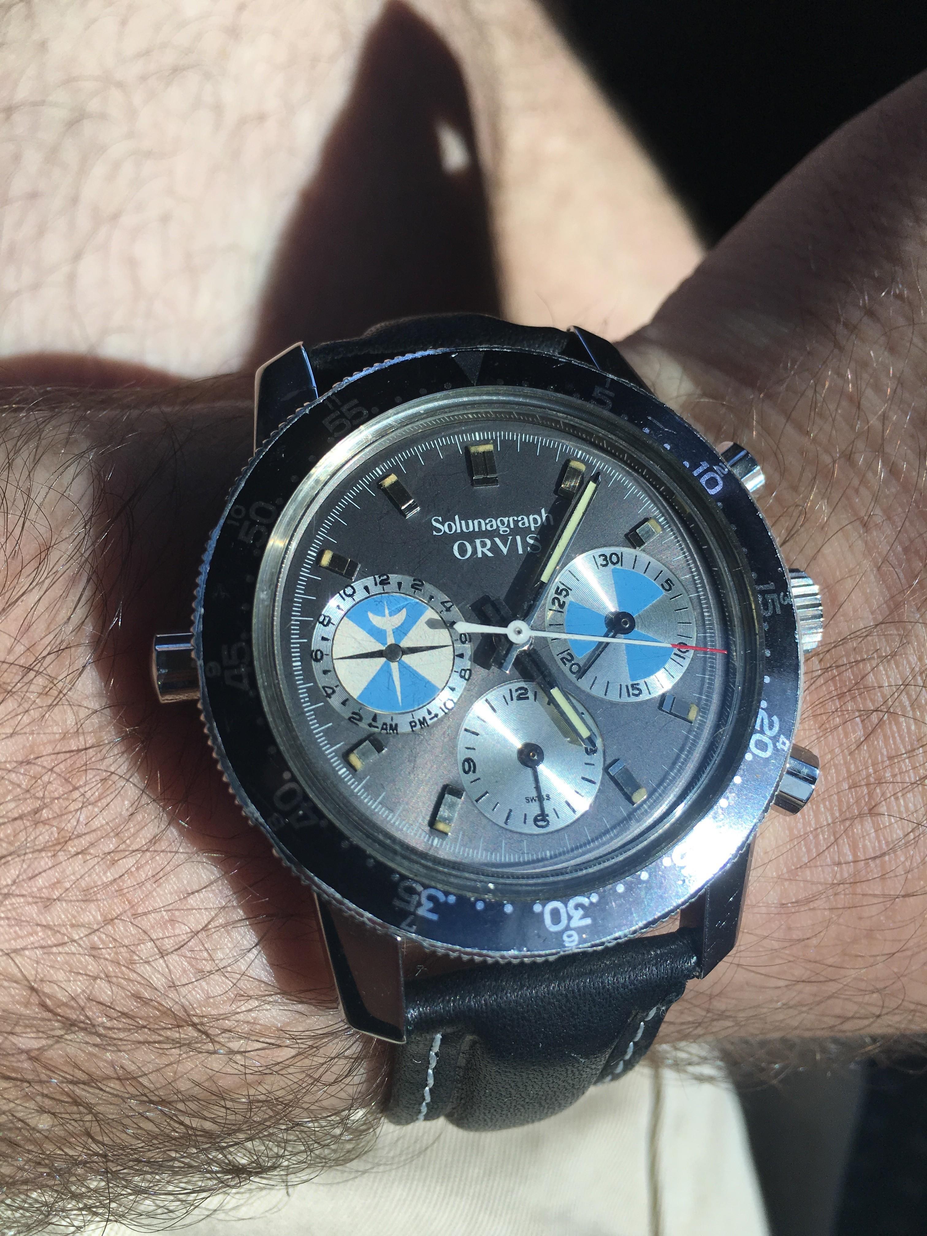 PartagasIV's photos in The Watch Appreciation Thread - Part Three