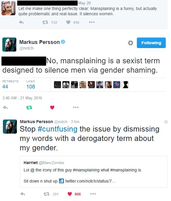 Reggs's photos in I need feminism because tumblr