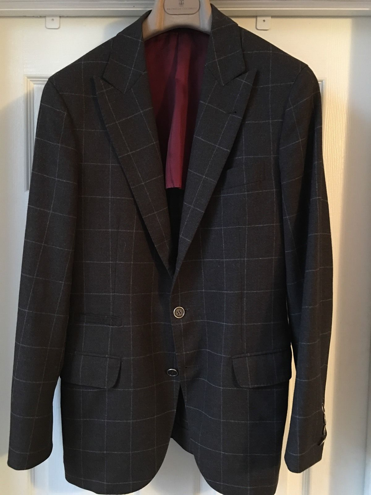 grujaz10's photos in Amazing Brunello Cucinelli Jackets/Sport Coats