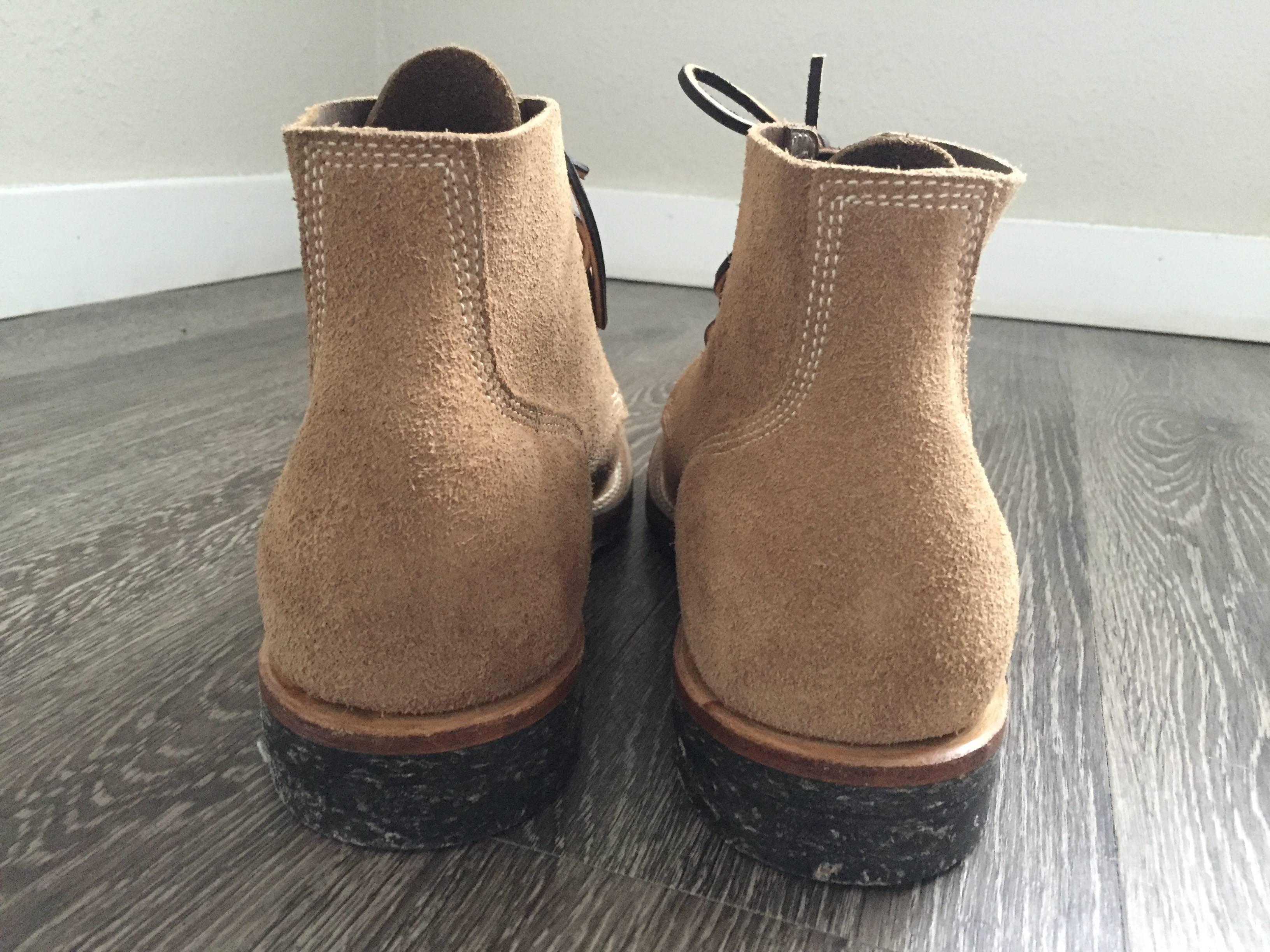 Broark's photos in Viberg Boots