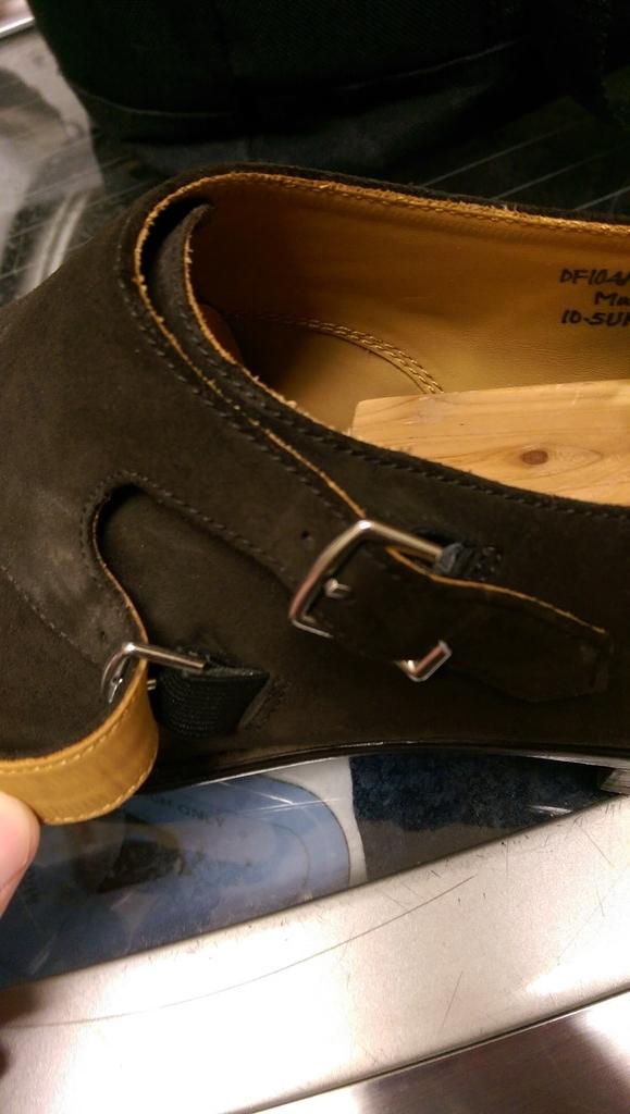 Achilles_'s photos in Introducing D.C. Lewis Footwear - Affiliate Thread