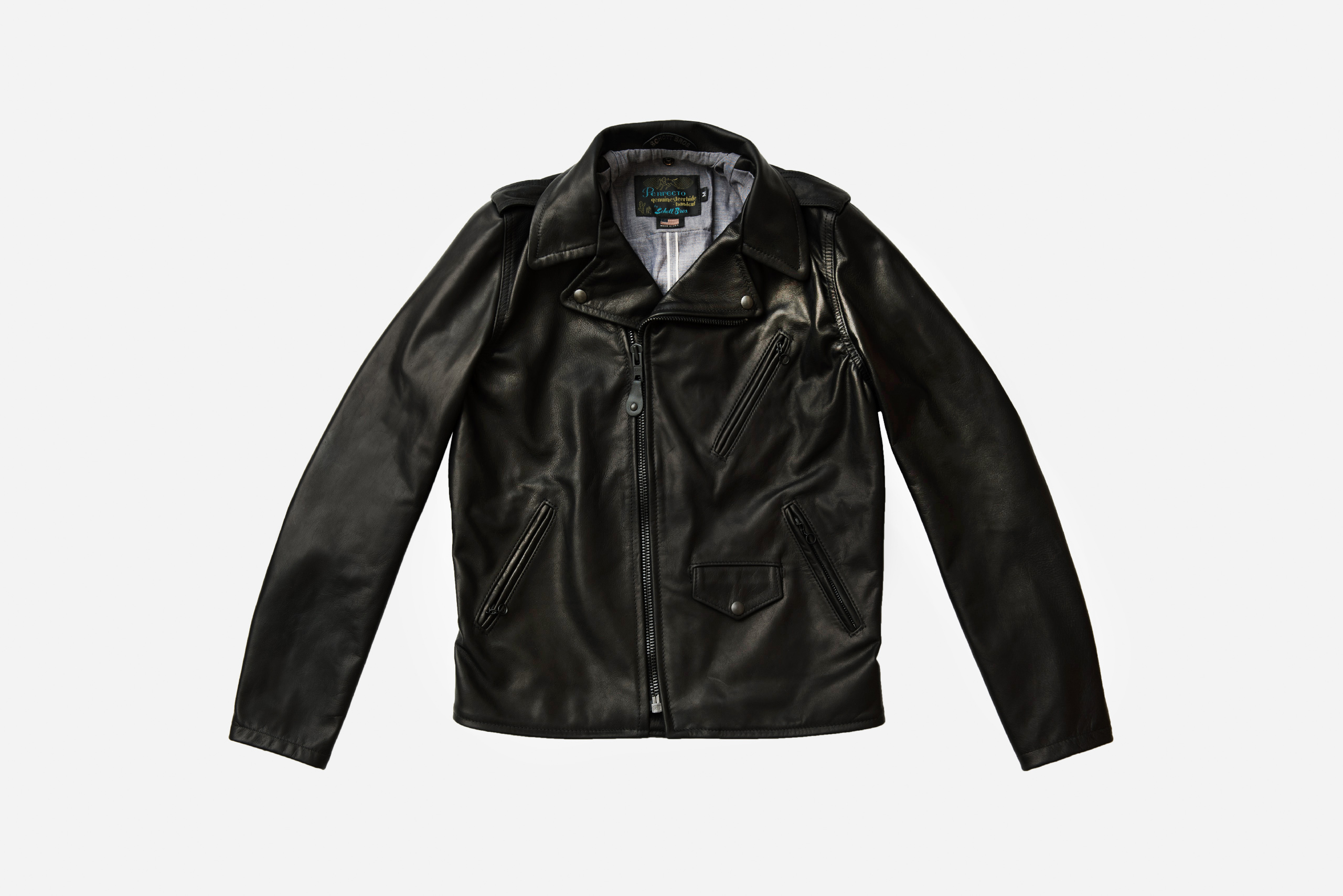 espen's photos in Leather Jackets:  Post Pictures of the Best You've Seen/Owned?