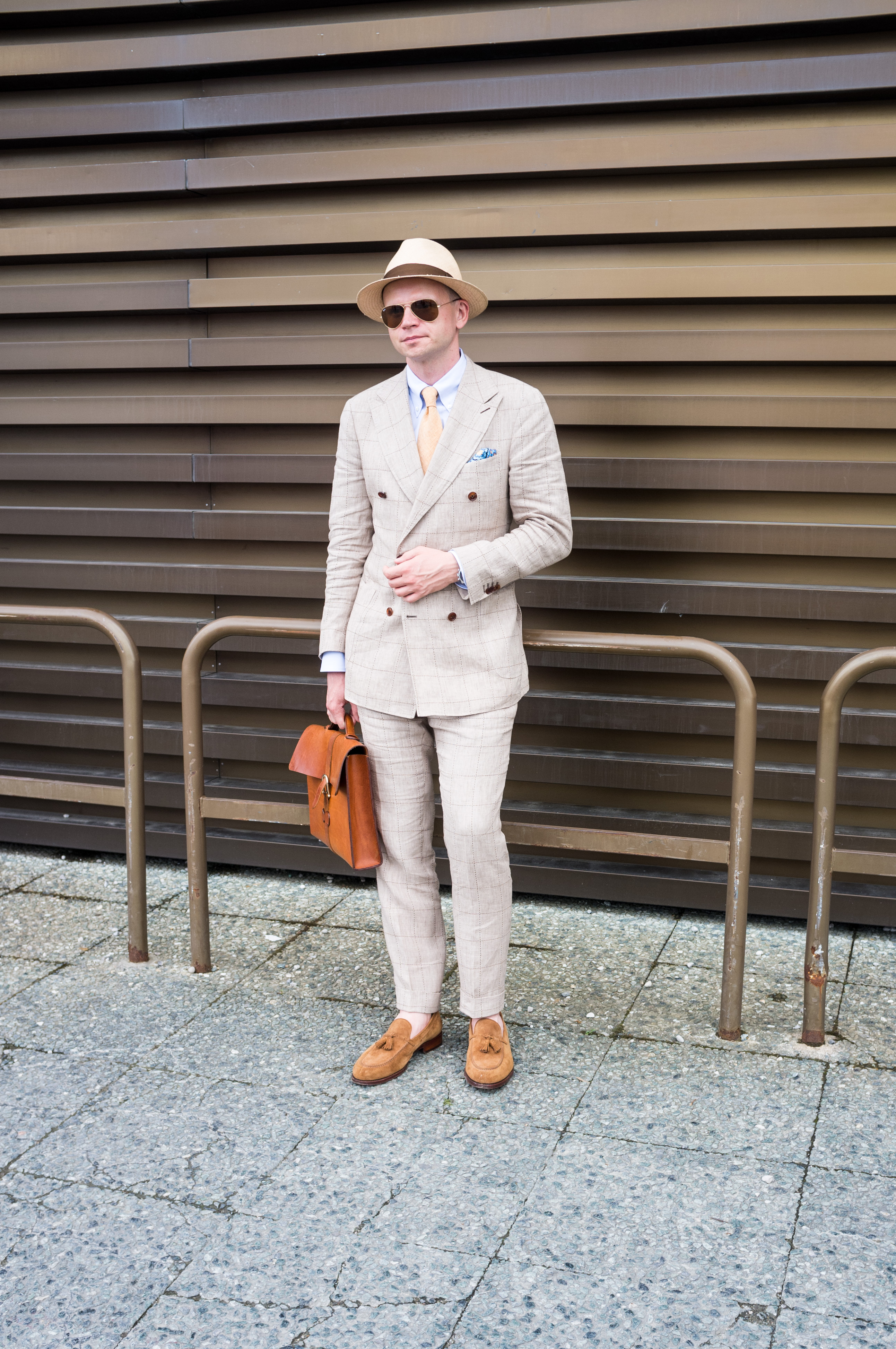 Coxsackie's photos in Pitti Uomo 90 - Day 1