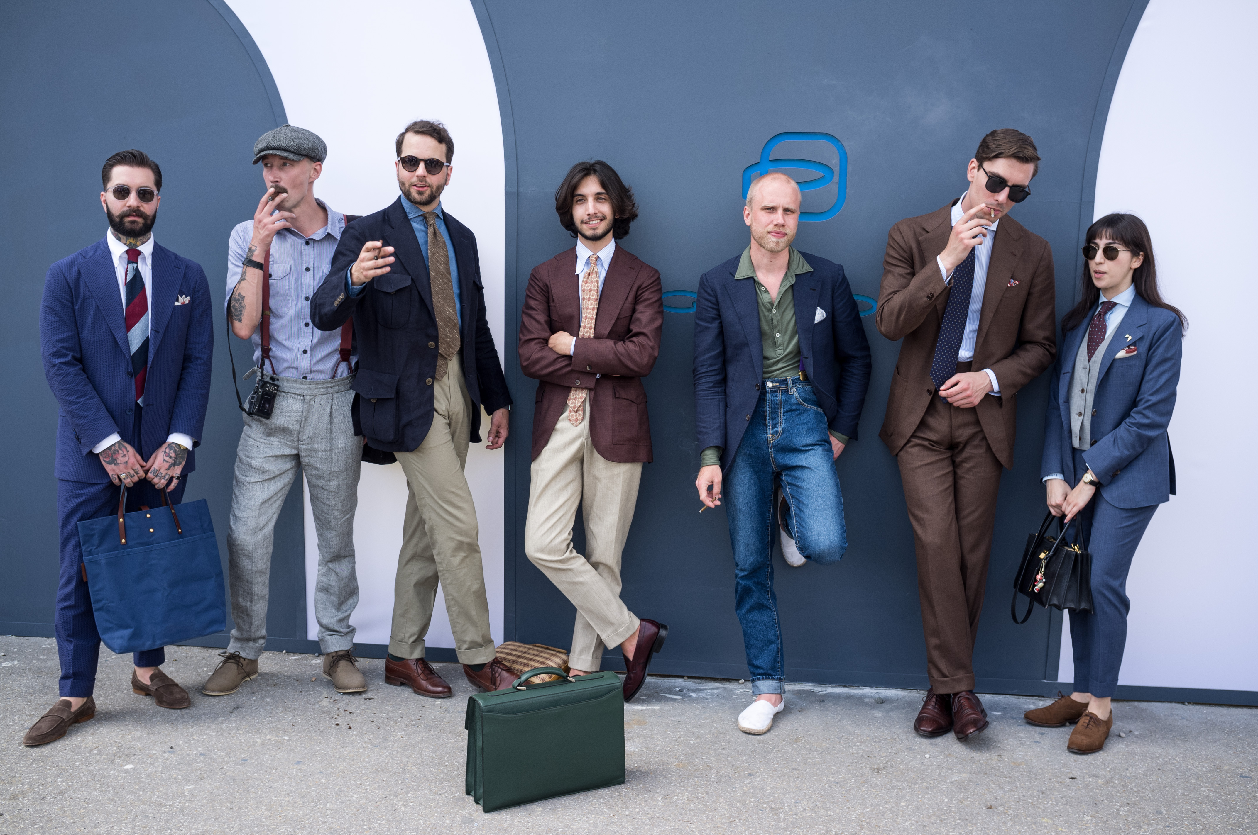 broken_oracle's photos in Pitti Uomo 90 - Day 1