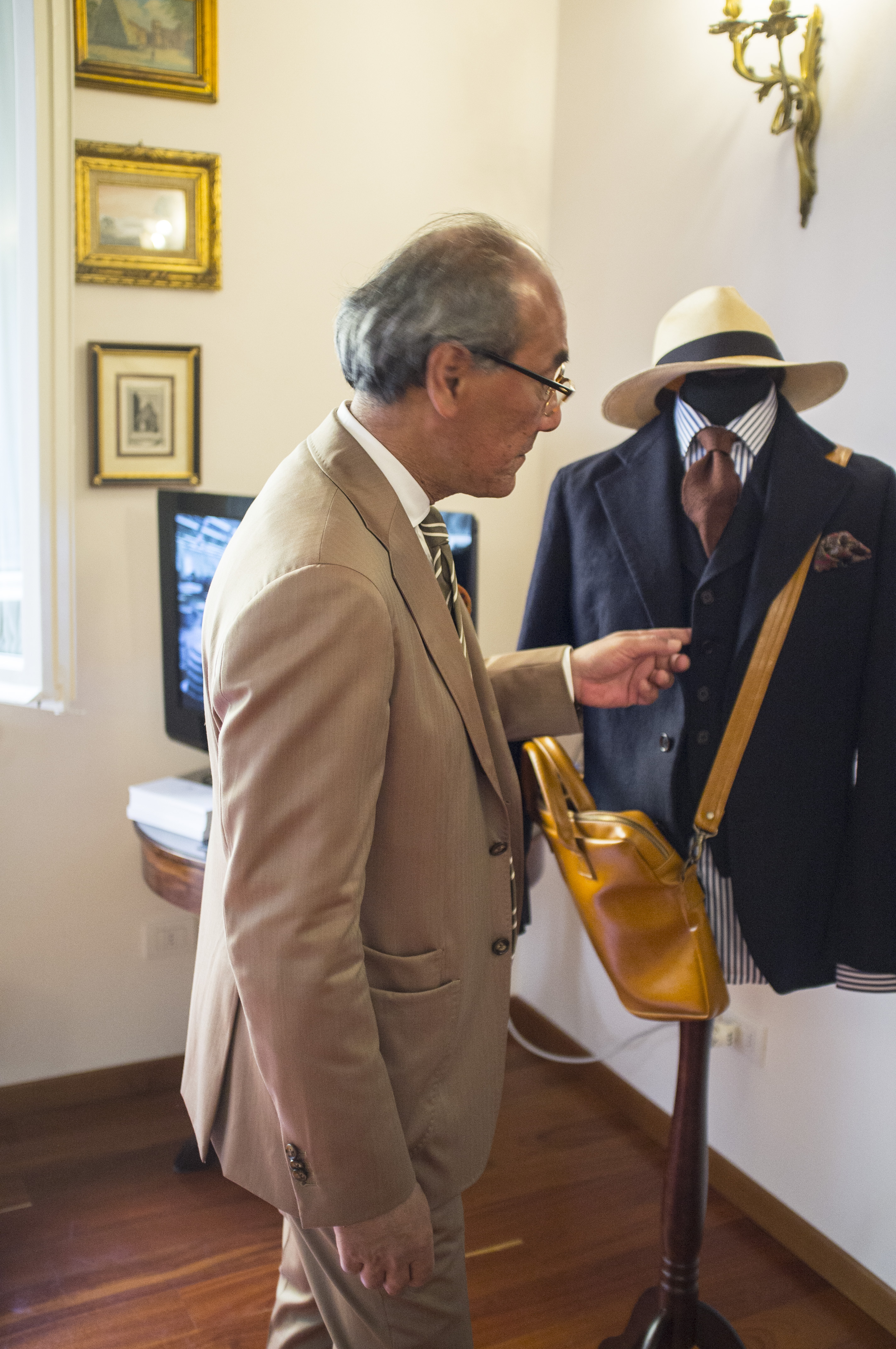dieworkwear's photos in Pitti Uomo 90 - Day 4