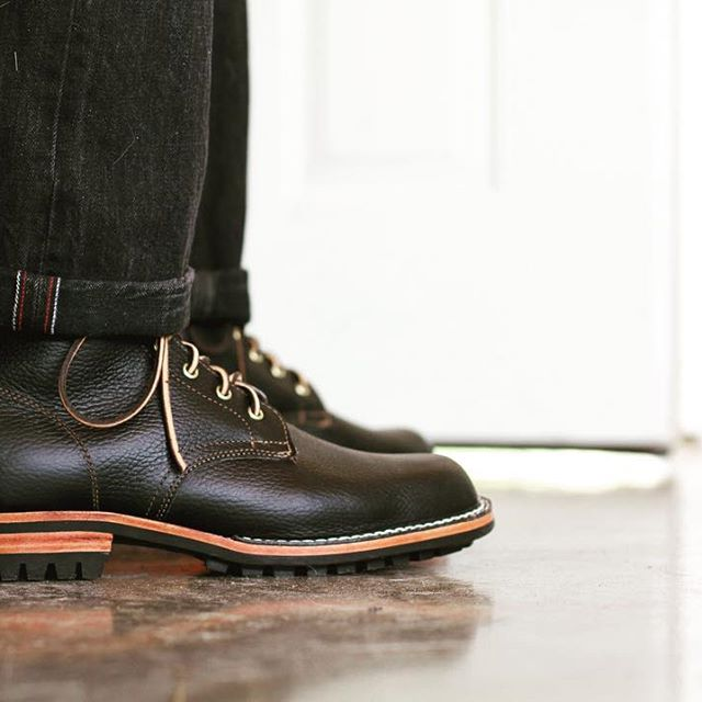 Callusing's photos in Truman Boots