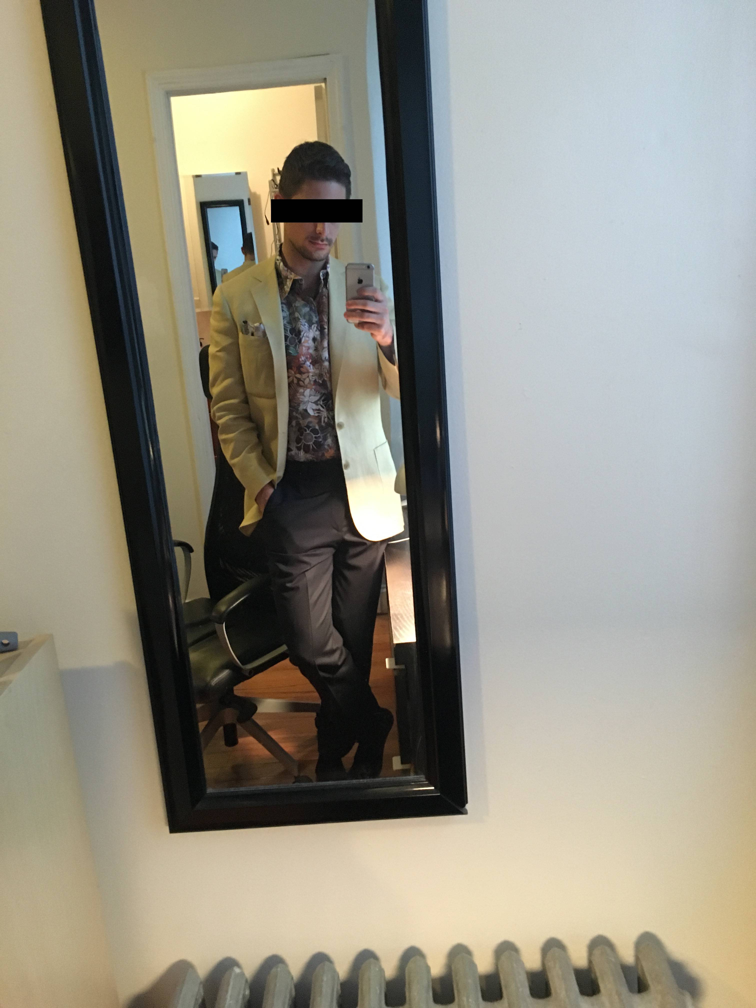 Sam H's photos in HOF: What Are You Wearing Right Now - Part IV (starting May 2014)
