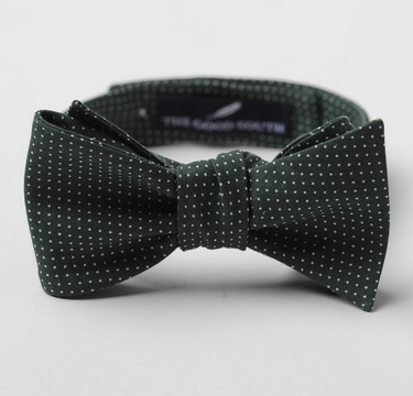 legeartis's photos in Quality bow tie in dark green