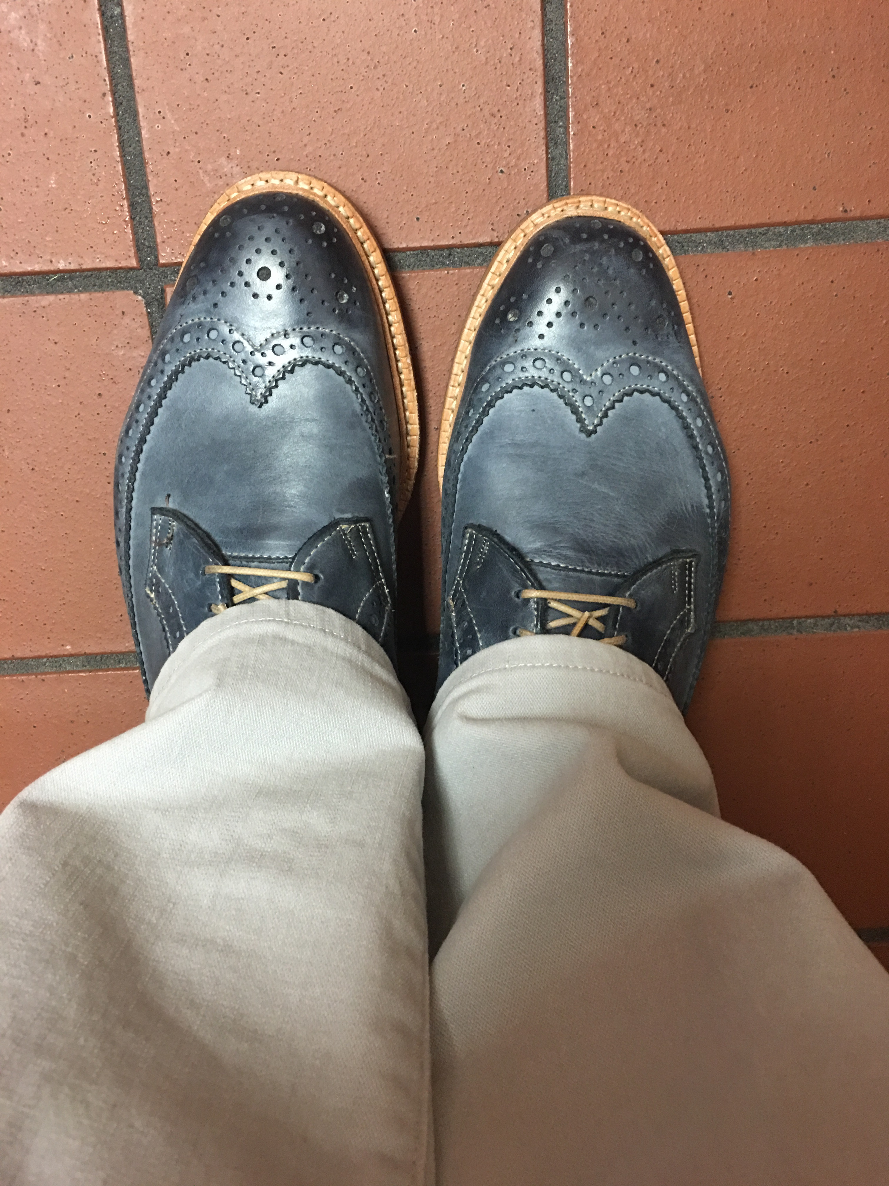 Scottyb06's photos in Allen Edmonds Appreciation Thread 2016 - News, Pictures, Sizing, Accessories, Clothing, etc