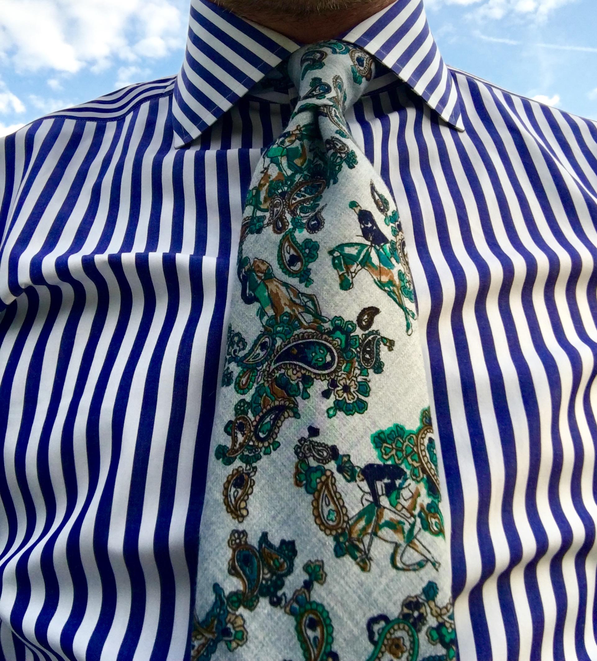 kali77's photos in Yellow Hook Necktie Appreciation Thread