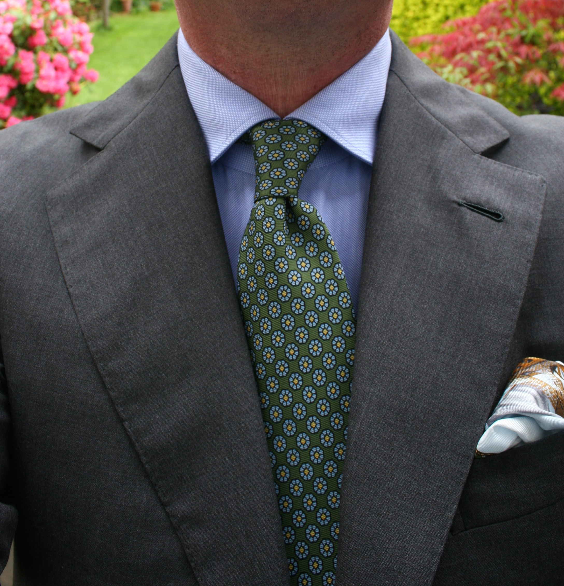 Cleav's photos in TEN TIES, FIVE JACKETS (10/5 THREAD): SPRING-SUMMER EDITION