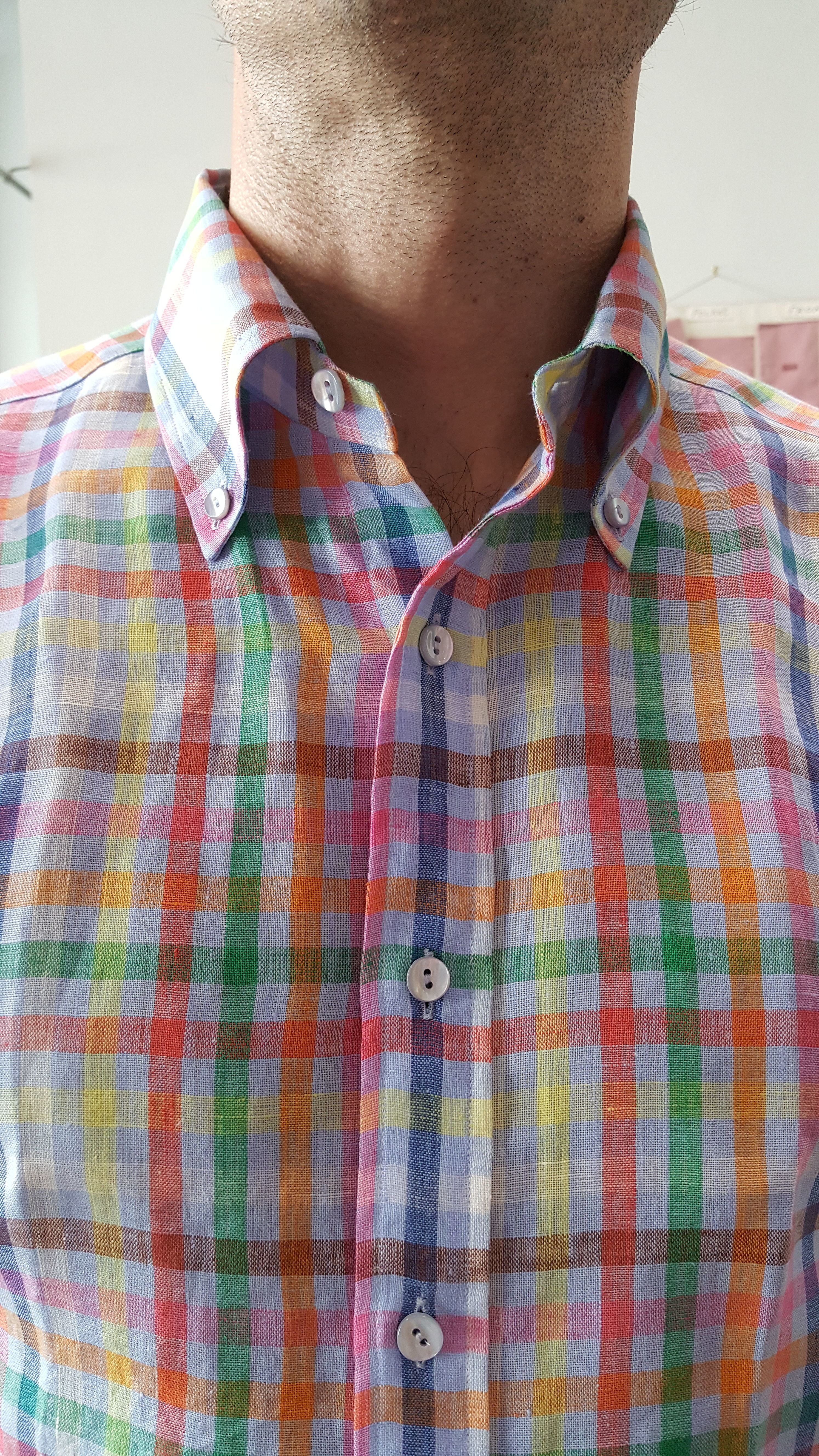 Shirtmaven's photos in The OCBD collar roll thread
