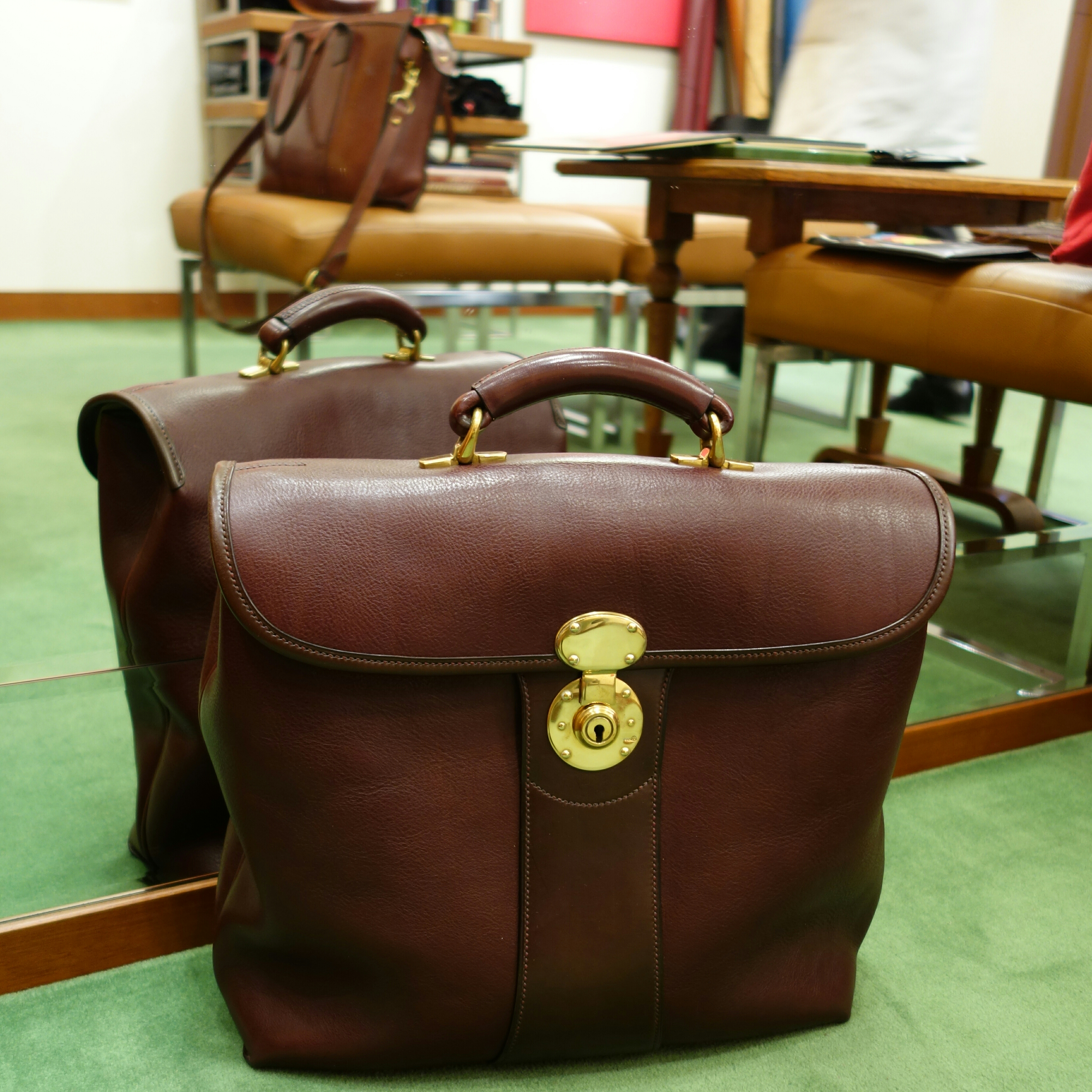 Stefan88's photos in Japanese Leather Goods/Accessories
