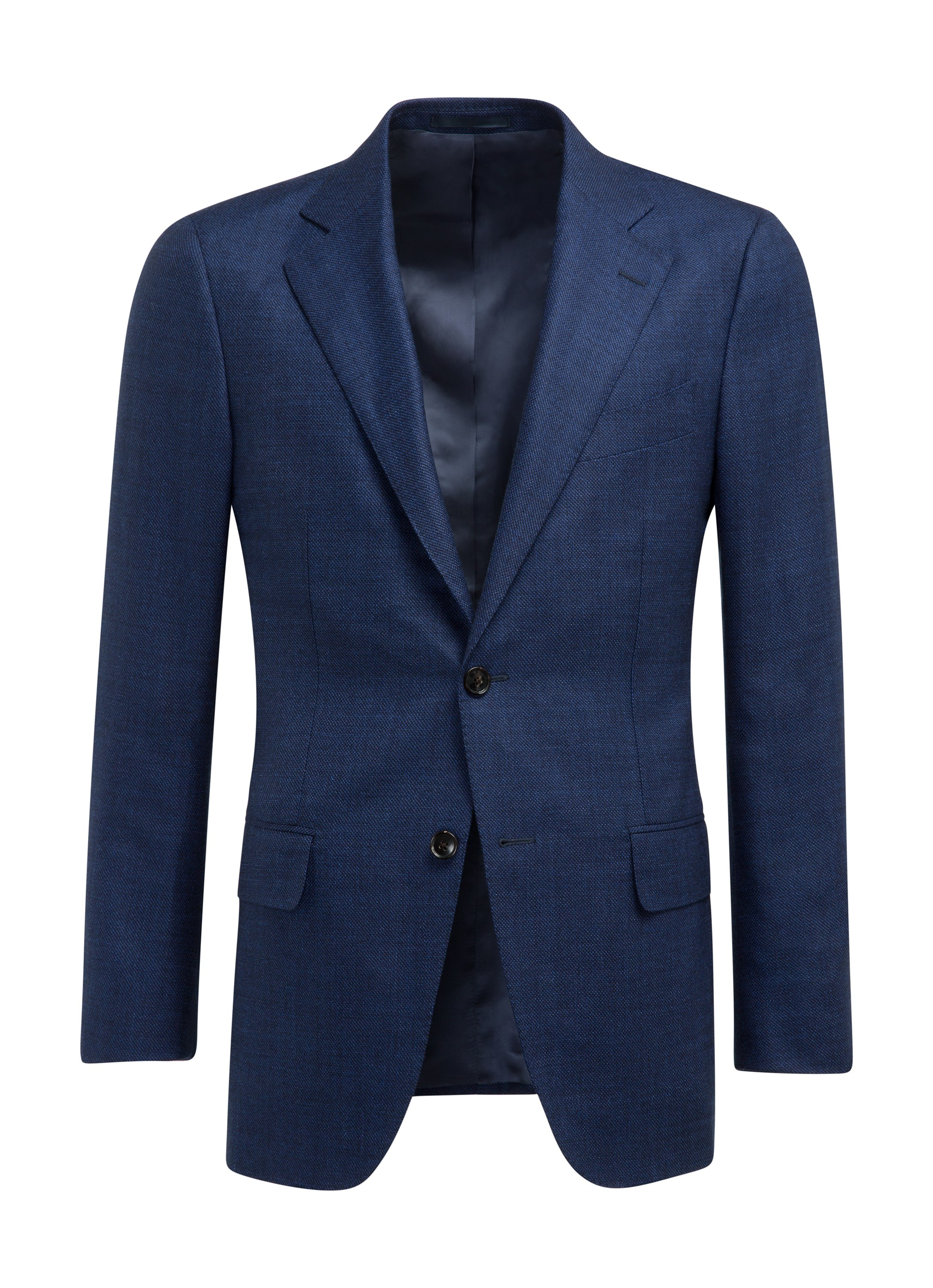 Thoughts on this navy jacket