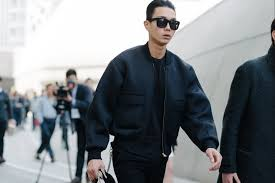 what brand is this bomber jacket?
