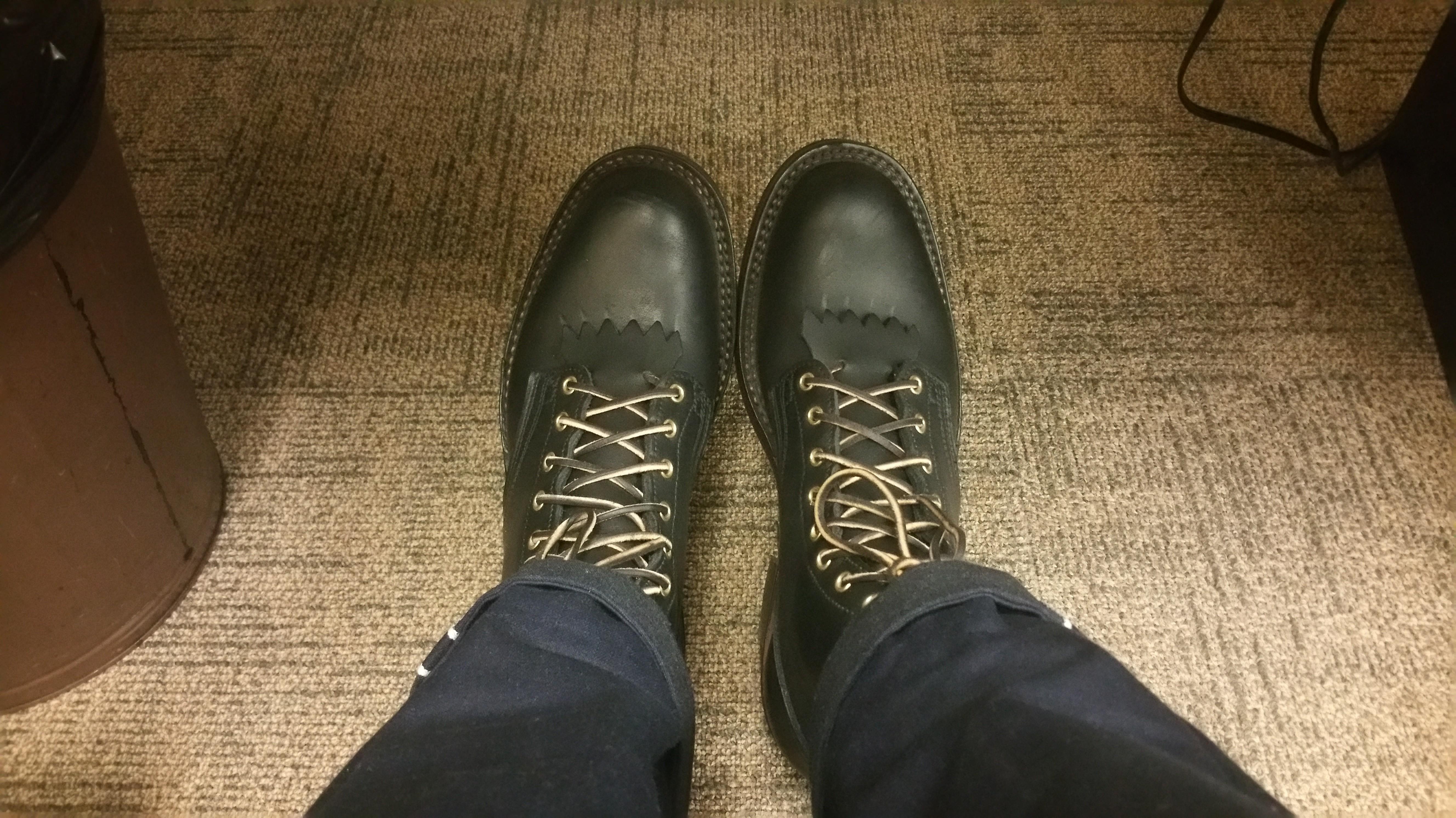 ryan chinaski's photos in Nick's Boots