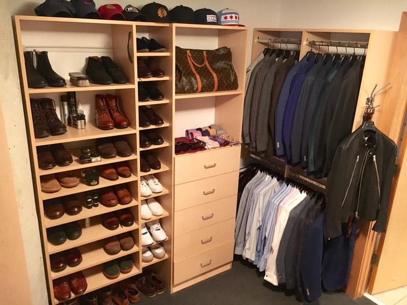 NefariousSabatour's photos in show us your closet