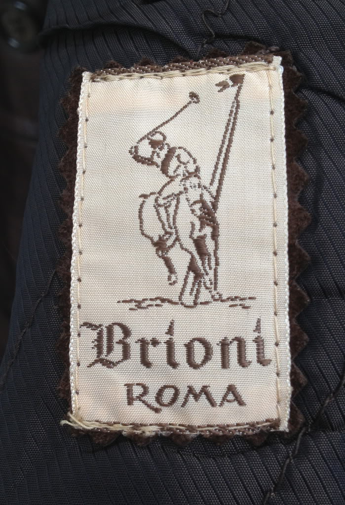 Hartmann's photos in What is wrong with Brioni?