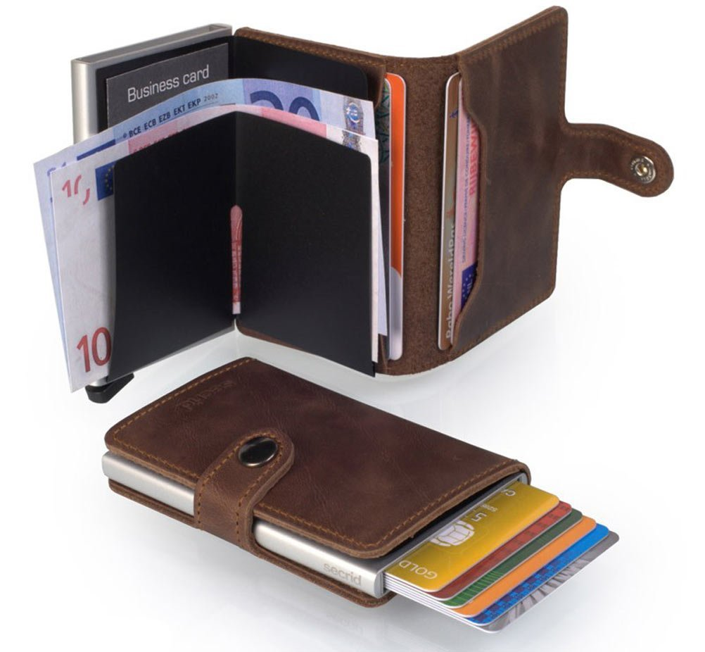 Death24xASecond's photos in What wallet do you use?