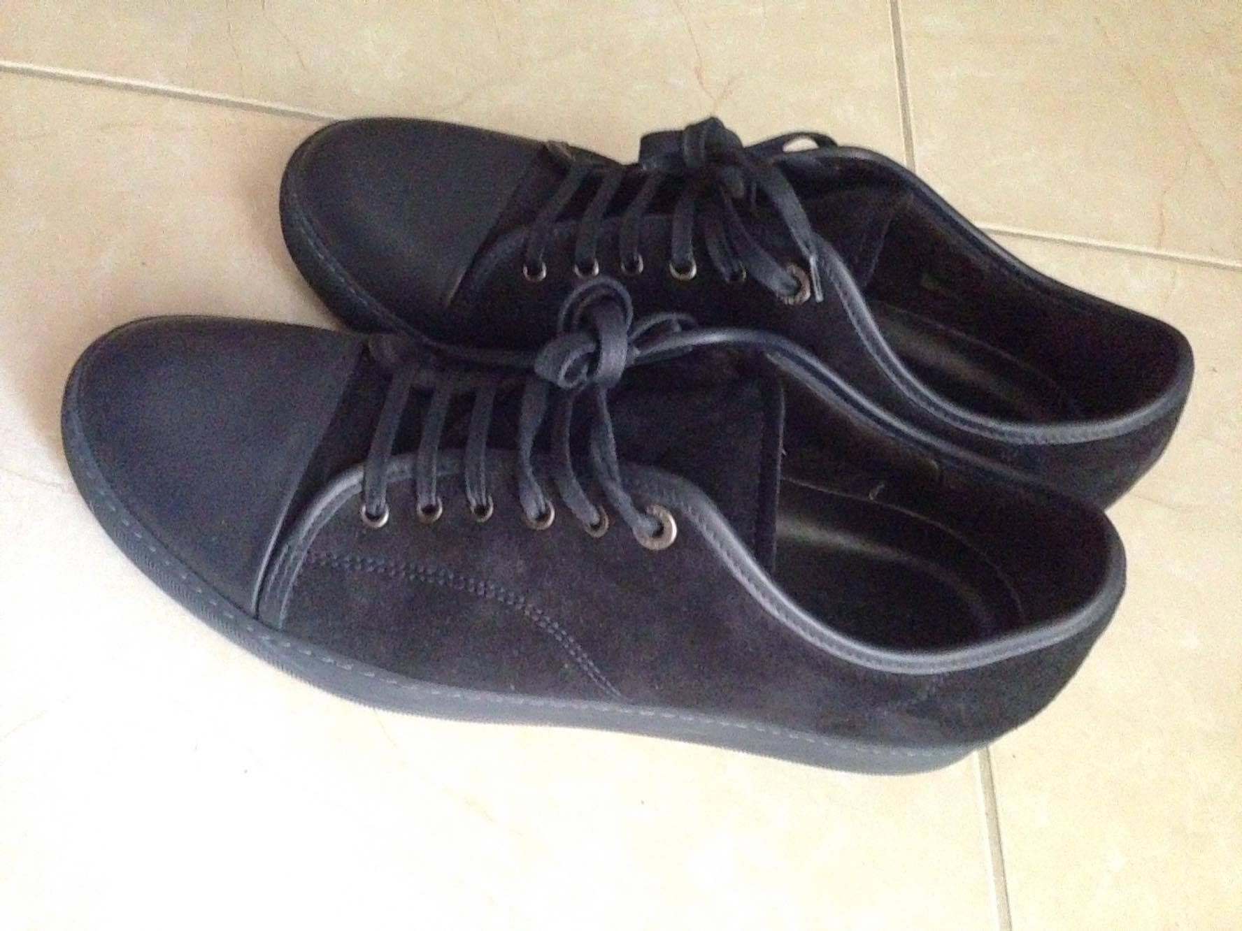Giannis's photos in ***Finally an Official Baller sneaker thread ($300 minimum)***