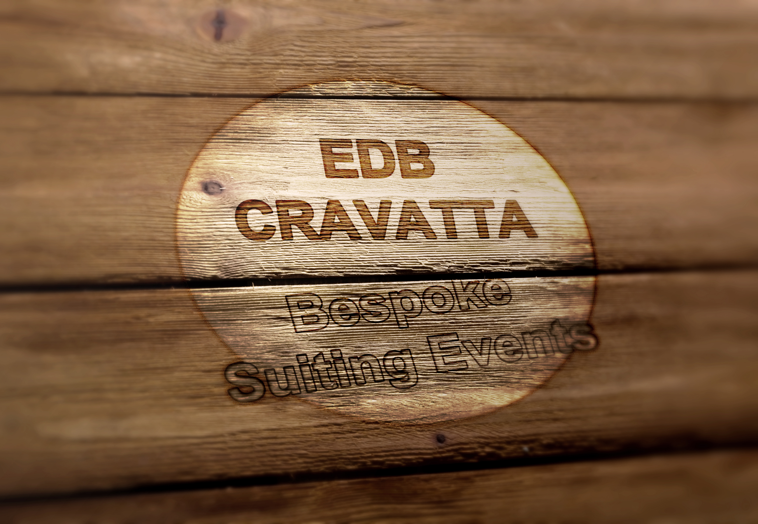 EDB Cravatta - Bespoke Suiting Events, we create events for tailors looking broaden their client base.
