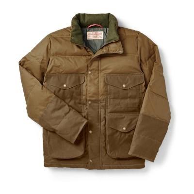 jreigen's photos in NWT Filson Down Cruiser Jacket Large Retail $695