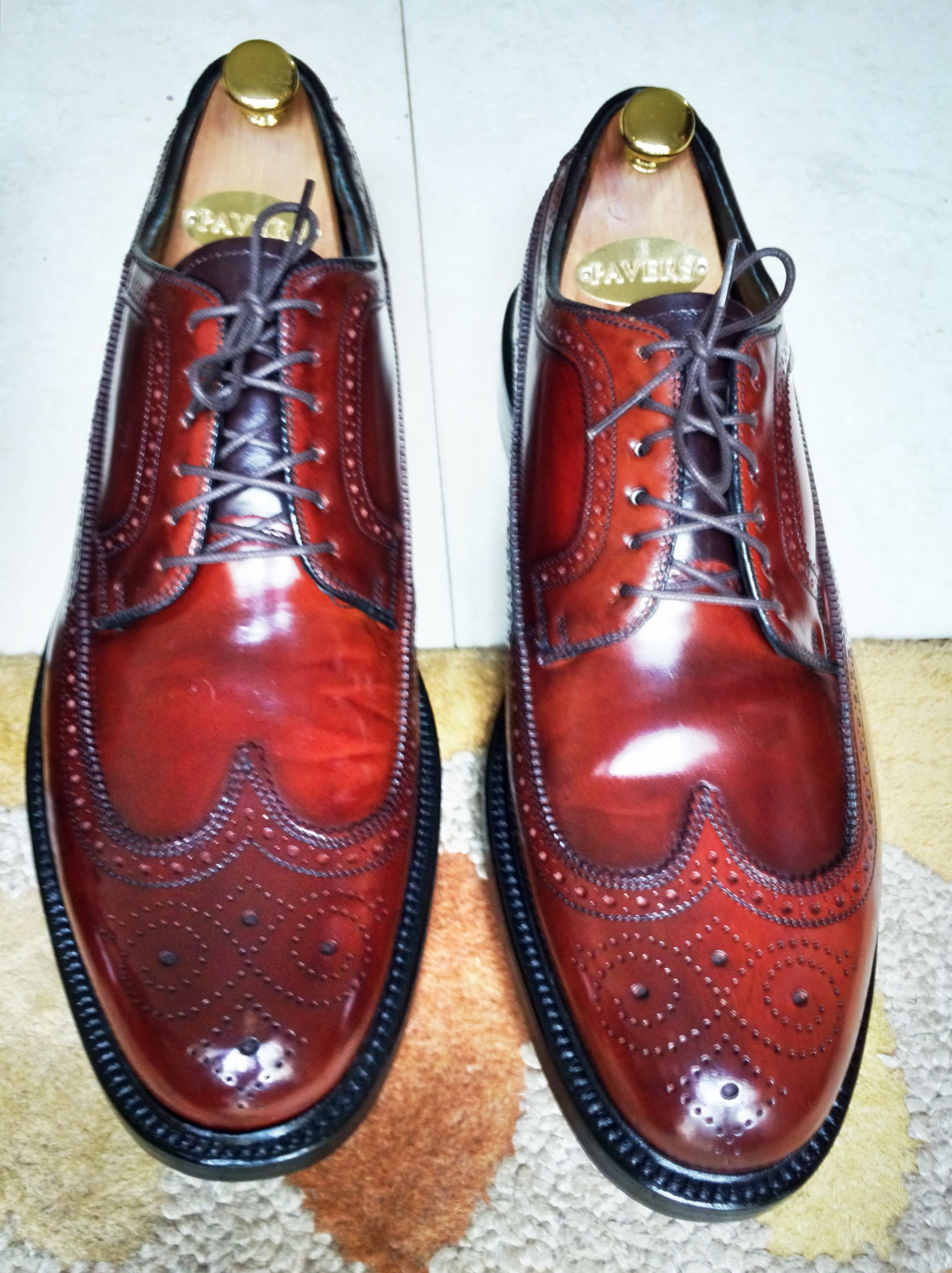 vijayagopalp's photos in Vintage Dress shoe appreciation, tips, maintenance and advice