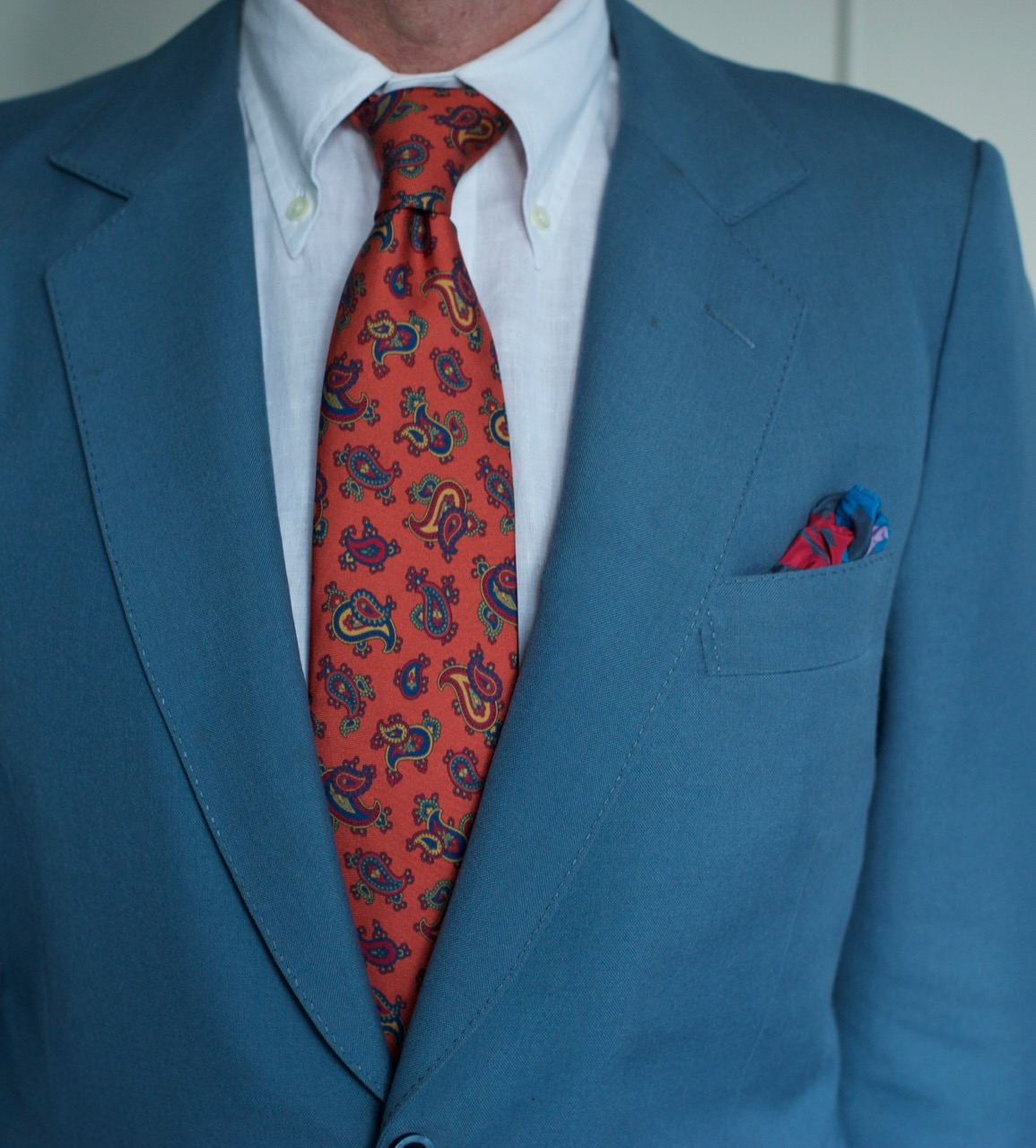 Coxsackie's photos in TEN TIES, FIVE JACKETS (10/5 THREAD): SPRING-SUMMER EDITION