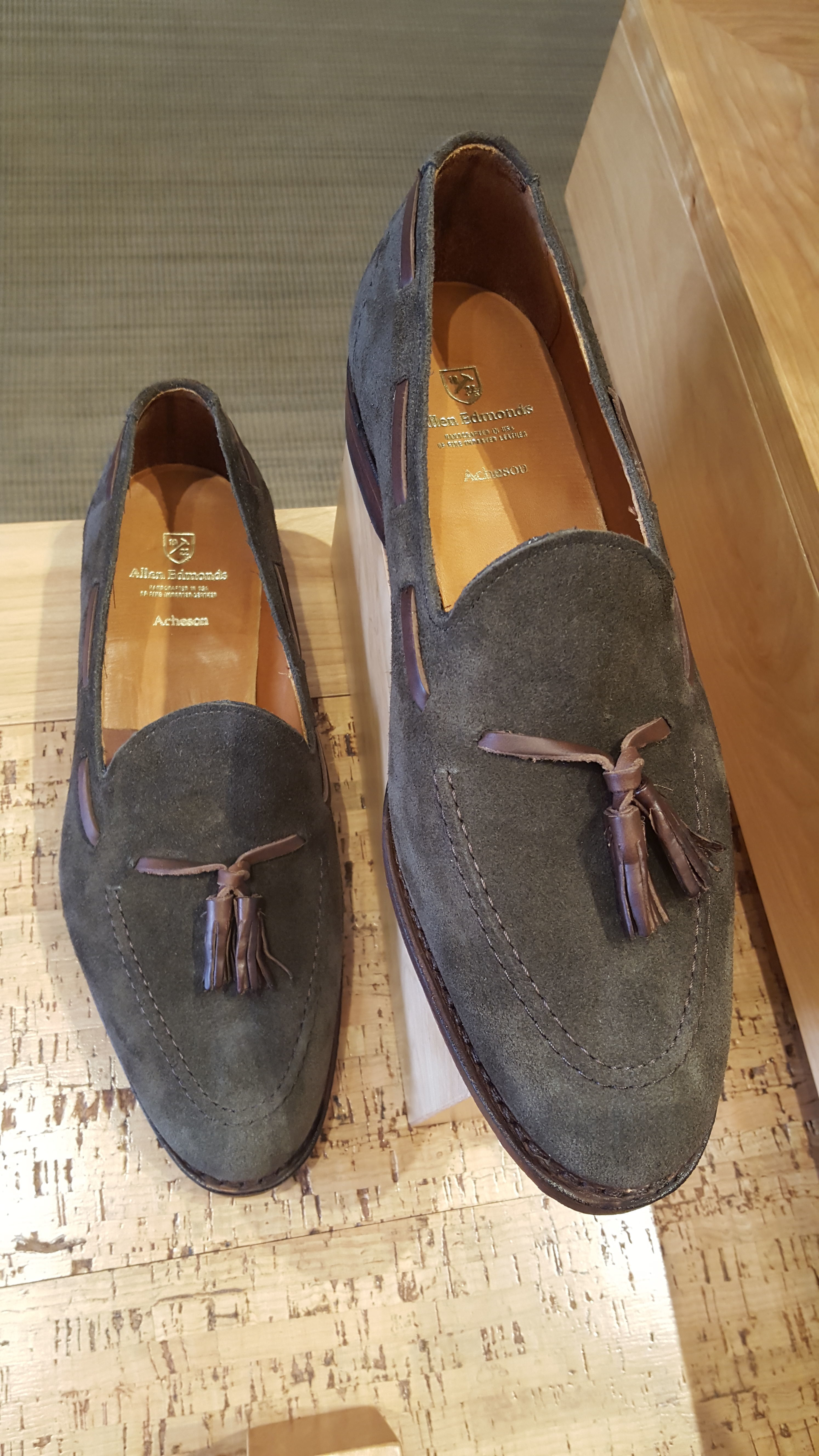 harlequin782's photos in Allen Edmonds Appreciation Thread 2016 - News, Pictures, Sizing, Accessories, Clothing, etc