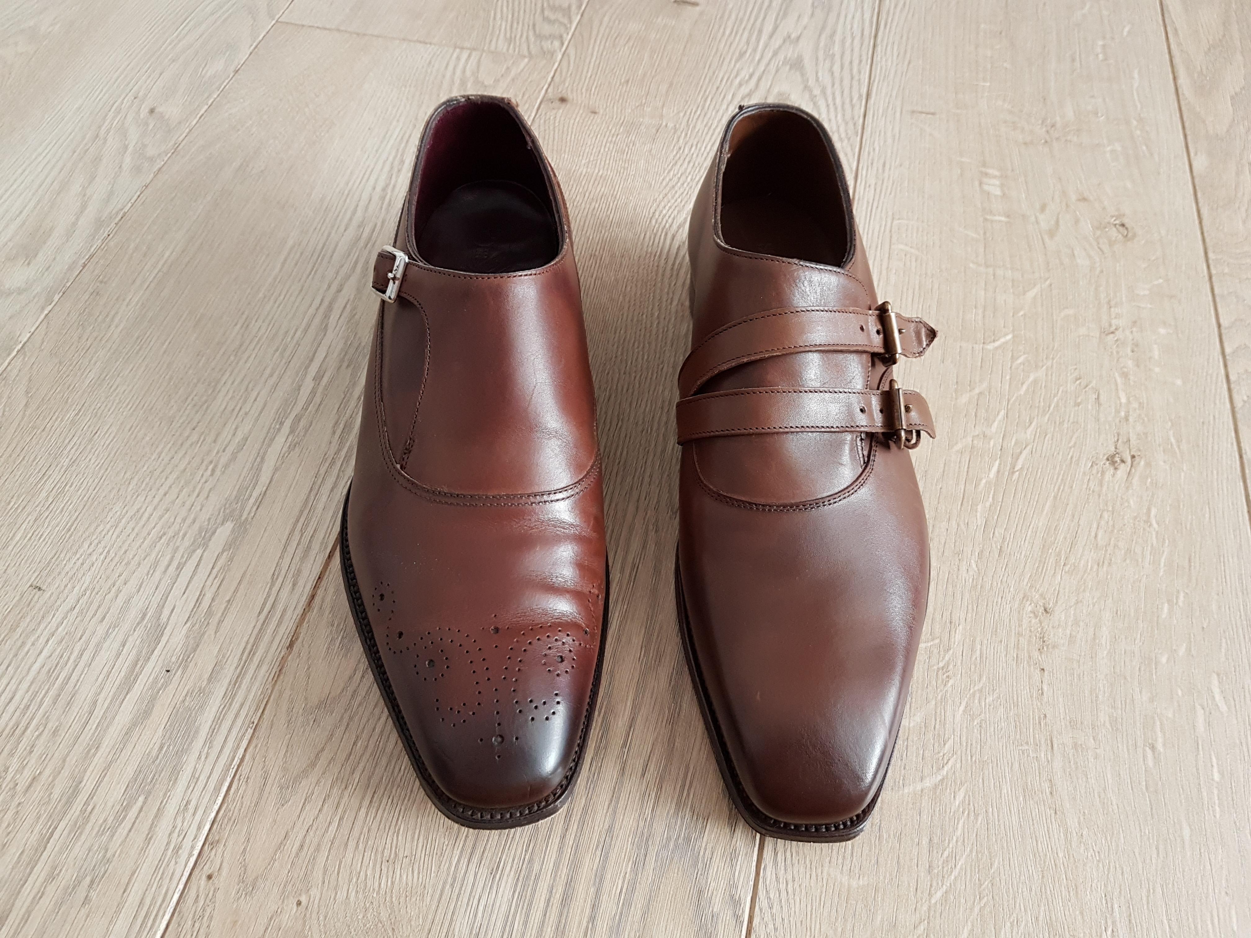 Schweino's photos in Herring Shoes - Experiences?